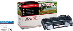 Toner Cartridge schwarz für HP LaserJet P2033,P2033n,P2035,P2035n,