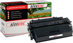 Toner Cartridge High Capacity für HP LaserJet P2054x, P2055,