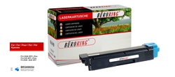 Toner-Kit TK-590C cyan für Kyocera FS-C2026MFP, FS-C2026MFP/KL3,
