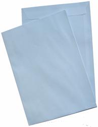 Versandtasche, C4, Selbstklebend, weiß, 90g, Offset mit InnendruckVE = 1 Karton = 250 Stück