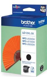 Tintenpatrone LC-129XL schwarz für MFC-J6520DW, MFC-J6720DW,
