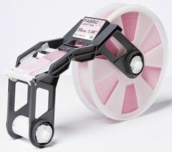 Textilband pink MC-FA2LP 38mm x 300m für Tape Creator TP-M5000N