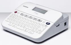 Beschriftungsgerät P-touch PT-D400 für PC, TZ-Schriftbänder 3,5-18 mm,