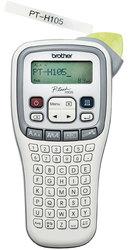Beschriftungsgerät P-Touch H105 Handy- Beschriftungssystem für