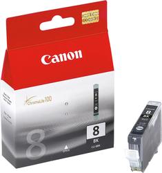 Tintenpatrone CLI-8BK schwarz für IP 4200,IP 4300, IP 5200,IP 5200R,