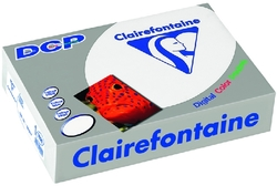 DCP Papier für Farblaserdrucker,- Kopier A4 ws 160g, 250 BlattVE = 1 Packung = 250 Blatt