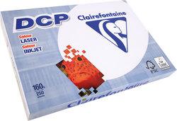 DCP Papier für Farblaserdrucker,- Kopierer ws A3 160g, 250Bl.VE = 1 Packung = 250 Blatt