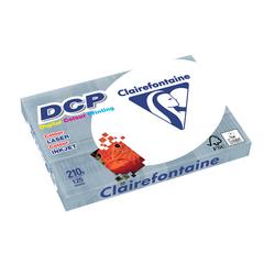Papier für InkJetdrucker,Farblaser- drucker,- Kopierer ws A4 210g/qmVE = 1 Packung = 125 Blatt