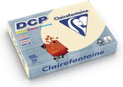 DCP Papier für Farblaser/Inkjetdruck A4, 100g, elfenbeinVE = 1 Packung = 500 Blatt