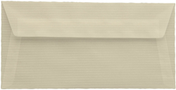 Farbiger Umschlag DL 120g/qm HK Sand 20 StückVE = 1 Packung = 20 Umschläge
