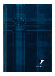 Kladde mit starkem Deckel A5 liniert 96 Blatt Einband aus 490g/qm Karton