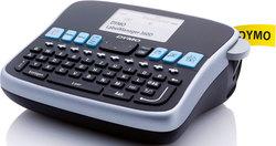 Beschriftungsgerät LabelManager 360D ABC Tastatur