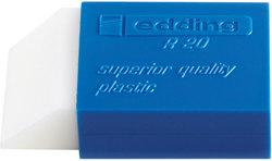 Kunststoffradierer R20 45x24x10mm