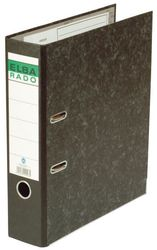 Ordner Rado A4 RB 80mm schwarz