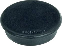 Haftmagnet 32mm schwarz 10 Stück Haftkraft 800gVE = 1 Packung = 10 Stück