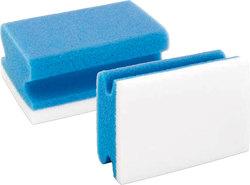 Universal Reinigungsschwamm X-Wipe Franken # Z1945VE = 1 Pack = 2 Stück