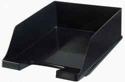 Briefablage XXL schwarz C4 Maße:B255xT348xH105mm