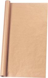 Packpapierrolle, braun, 1m x 5m