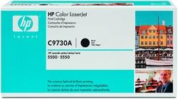 Toner Cartridge 645A schwarz für Color LaserJet 5500,5500dn,5500dtn,
