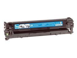 Toner Cartridge 125A cyan für Color LaserJet CM1312 MFP,CM1312nfi MFP