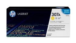 Toner Cartridge 307A gelb für Color LaserJet Professional CP5225,