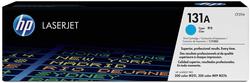 Toner Cartridge 131A, cyan für LaserJet Pro 200 color M251n1 Packung = 1 Stück