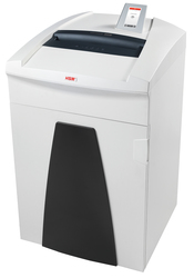 Aktenvernichter Securio P36i, 1,9x15 mm Partikelschnitt,