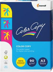Kopierpapier ColorCopy A3 90g Laser+Kopierer holzfr. ws 500BlVE = 1 Packung = 500 Blatt