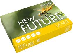New Future Laser Kopierpapier A4 80g hochweiß 150 CIEVE = 1 Packung = 500 Blatt