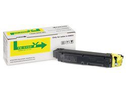Toner TK-5150Y gelb für P6035cdn, M6035cidn, M6535cidn