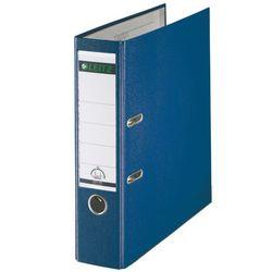 Ordner 101050, PP A4 RB 80mm blau 180° Ordner PräzisionsmechanikVE = 20 Stück