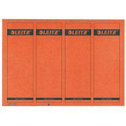 PC-beschriftbare Rückenschilder selbstklebend kurz & breitVE = 1 Packung = 25 Blatt