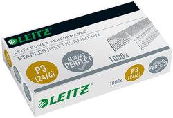 Heftklammern P3 24/6 verzinkt Stahl Heftleistung: 30 BlattPackung à 1000 Klammern für 5500,5501,