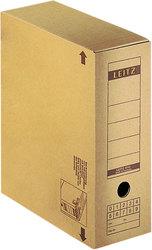 Archivschachtel für A4 m.Lasche br VE = 10 Stück