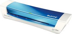 Laminiergerät iLAM Home Office, A4, blau, Einsatzbereit in 3 Minuten,