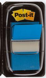 Index Post-it 680 blau 25,4x43,2mm