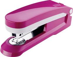 Heftgerät E25 pink Heftleistung: 25Blatt