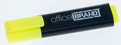 officeBRAND Textmarker gelb Schachtel = 10 Stück