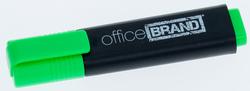 officeBRAND Textmarker grün Schachtel = 10 Stück