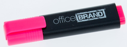 officeBRAND Textmarker pink Schachtel = 10 Stück