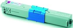 Toner magenta, High Capacity für C510,C530
