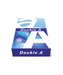 Kopierpapier Double A A4 80g hochweiß, h´frei, glatte OberflächeLaser- u. Ink-Jet