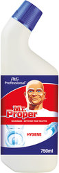 Professional Mr. Proper WC-Reiniger, Inhalt: 750 ml.