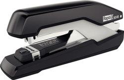 Rapid Heftgerät Supreme schwarz/grau, mit Omnipress-Technologie, 60 Blatt.
