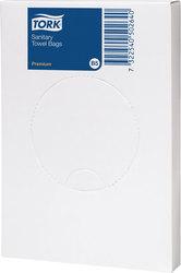 Hygienebeutel Premium, plastik VE = 1 Packung = 25 Stück