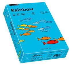 Kopierpapier Sky Rainbow A4 80g blauVE = 1 Packung = 500 Blatt