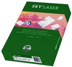 Kopierpapier Sky Laser A3 80g weissVE = 1 Packung = 500 Blatt