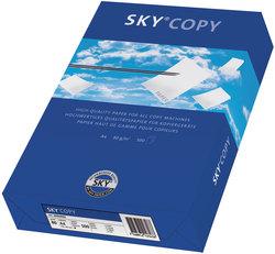 Kopierpapier Sky Copy A4 80g weissVE = 1 Packung = 500 Blatt