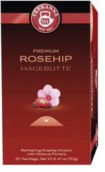 Tee Premium Selection HagebutteVE = 20 Beutel x 3,5g