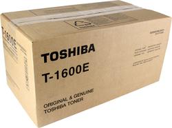 Kopiertoner T-1600E für e-Studio 16/1601 VE = 1 Pack á 2 x 335g